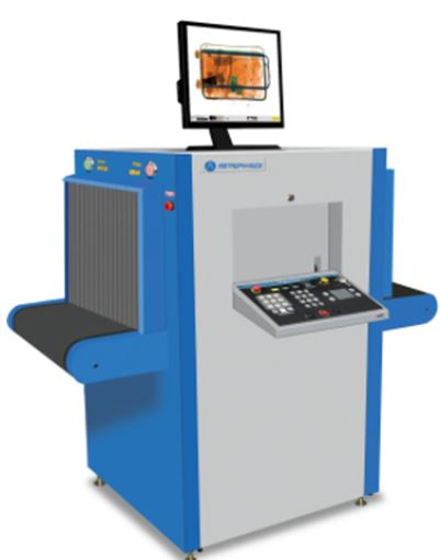 XIS-6040 X-Ray Inspection System