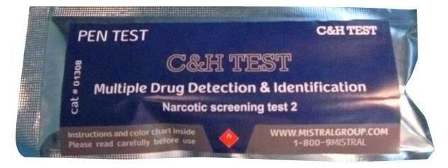 C&H Pen Test