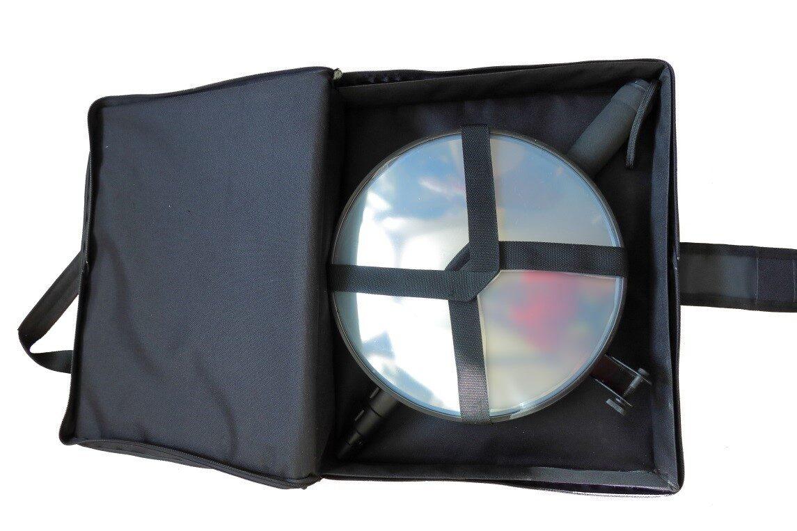 Under vehicle mirror UVM-300
