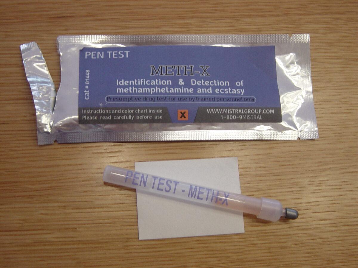 Pen Test D4D