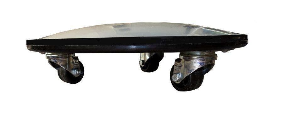 Zem transportlīdzekļa apskates spogulis UVM-300